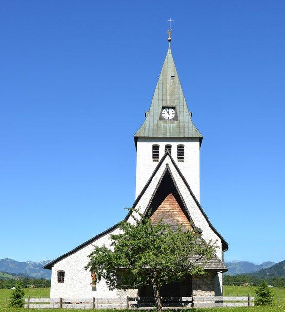 Church Office Administrators