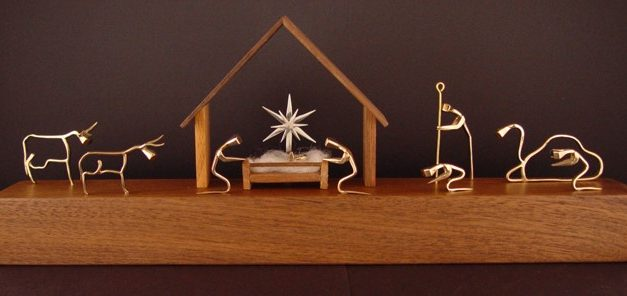 Advent and Christmas Greetings